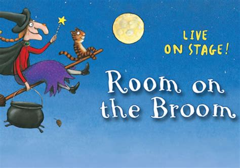 room on the broom live lyric theatre box office thriller live showstopper
