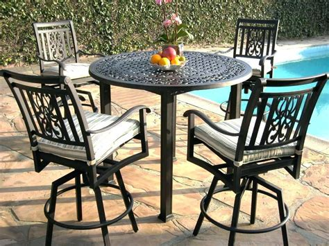 patio dining sets outdoor decorations