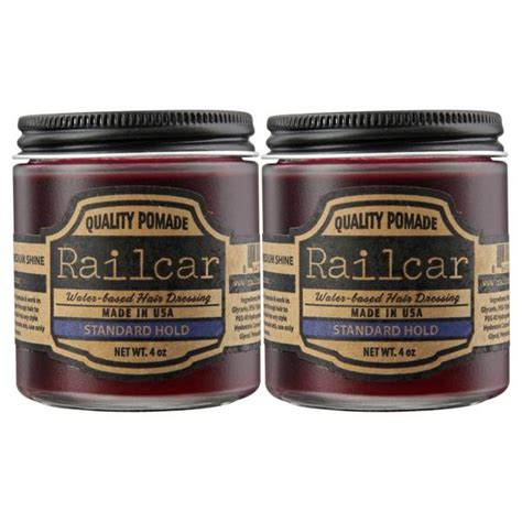 Pomade Railcar mr pomade s shop of hair pomades barber shave products pomade