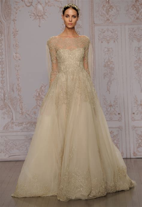 14 Most Beautiful Designer Wedding Gowns For Winter 2009 2010 by 5 Most Beautiful Wedding Dresses For 2015 Chic Vintage
