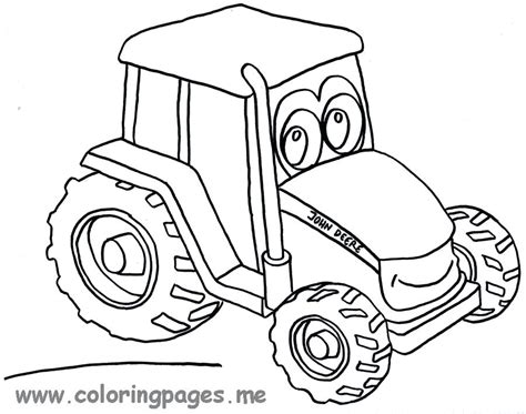 printable version of the little engine that could coloring pages boystractor to printable tractor free