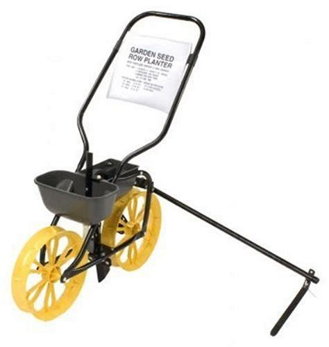 Field Tuff Hobby Seed Planter by Seeders Available Direct From The Producer And Supplier At
