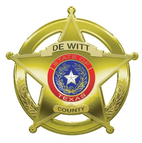 Dewitt County Records About Us Dewitt County Office Of The Sheriff