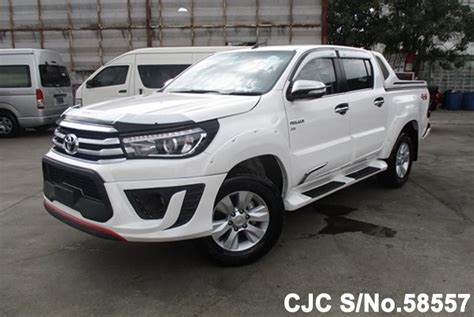toyota brand new cars for sale brand new 2017 toyota hilux revo truck for sale stock no