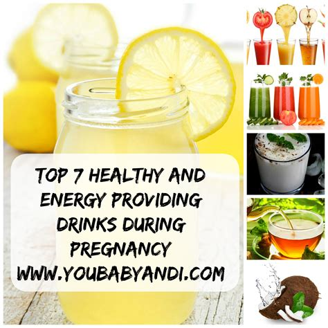 energy drink pregnancy 7 healthy and energy providing drinks during pregnancy