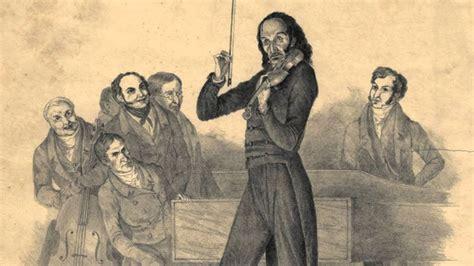 niccol 242 paganini el violinista diablo taringa