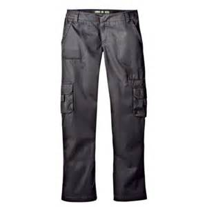 comfortable work jeans dickies women s relaxed fit durable comfortable cargo work