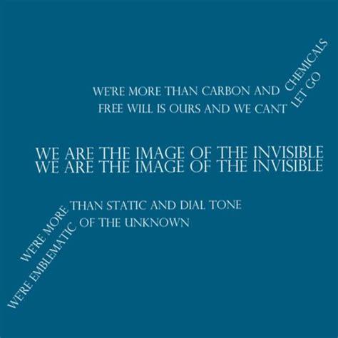 thrice stay with me lyrics 25 best ideas about thrice lyrics on pinterest