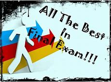 41 best Exam Wishes images on Pinterest | Exam wishes ... Final Exam Wishes