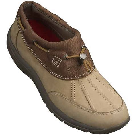 duck shoes for sperry top sider glacier duck shoes for 74227