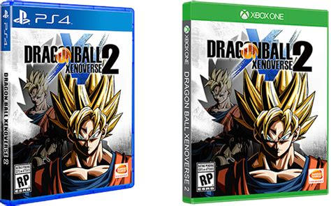 Xbox One Xenoverse 2 Xbox One ps4 xenoverse 2 topic ufficiale
