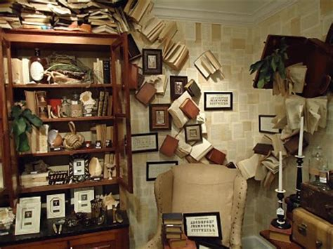 decorating with books decorating with books