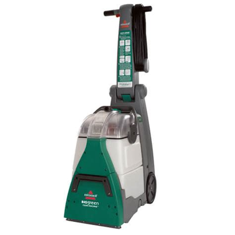 rent upholstery cleaning machine big green 174 carpet cleaner bissell 174