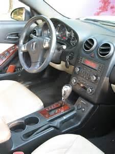 2007 Pontiac G6 Interior 2007 Pontiac G6 Pictures Cargurus