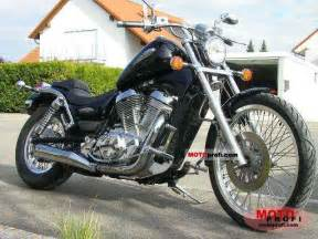 Suzuki Vs 800 Suzuki Vs 800 Gl Intruder 1997 Specs And Photos