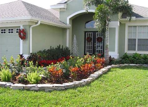 Front Yard Landscaping Ideas Landscape Ideas On Pinterest Plants Ornamental Grasses And Scarlet