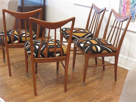 1960 Dining Room Furniture by Set Of Four 1960s Dining Room Chairs At 1stdibs