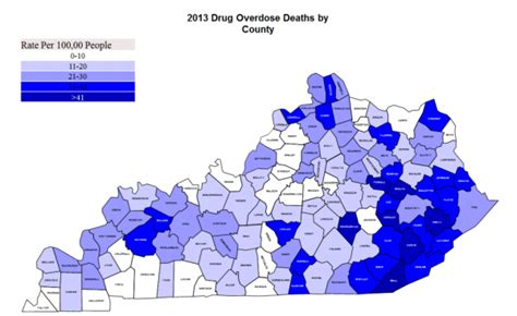 Detox And Rehabs In Kentucky the heroin epidemic in kentucky addiction no more
