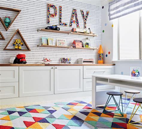 For Playroom by Modern J J Design