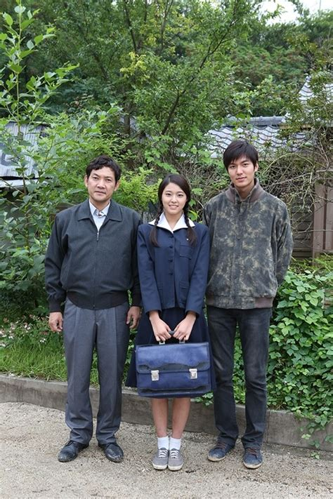 lee min ho family biography gangnam 1970 family picture lee min ho photo 37989668
