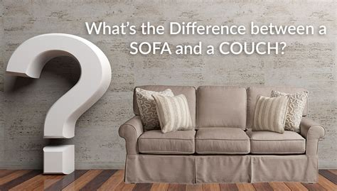 Difference Between And Sofa by Faq What S The Difference Between A Sofa And A Wfmo
