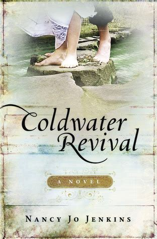 coldwater books coldwater revival by nancy jo jenkins reviews