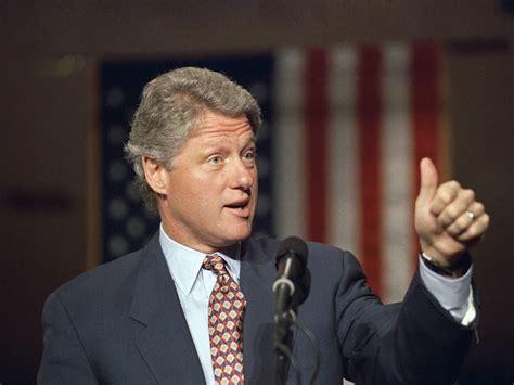 Bill Clinton Presidency | bill clinton s odious presidency thomas frank on the real