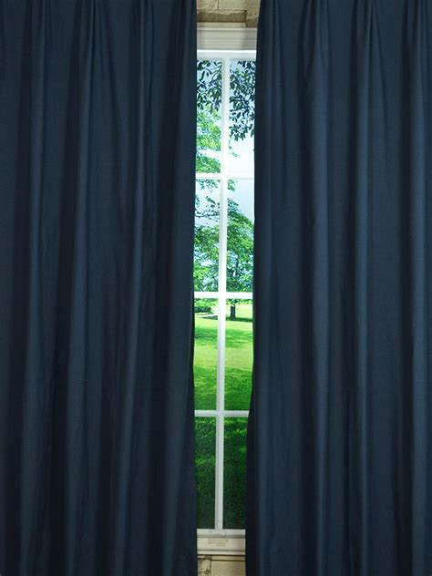 custom made draperies online paroo cotton blend solid custom made curtains curtains