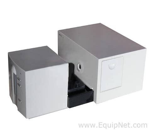 agilent 8453 diode array uv vis spectrophotometer agilent 8453 hp uv visible spectrophotometer g1103a listing 587299