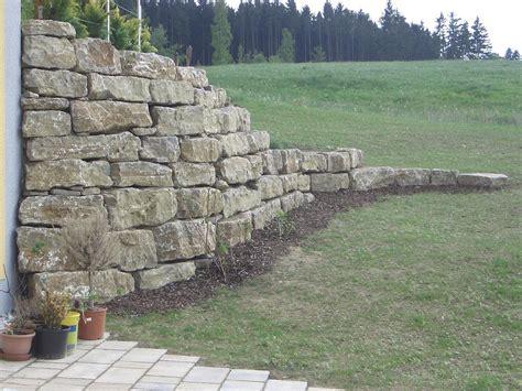Betonsteine Mauer Preis by Betonsteine Mauer Mischungsverh 228 Ltnis Zement