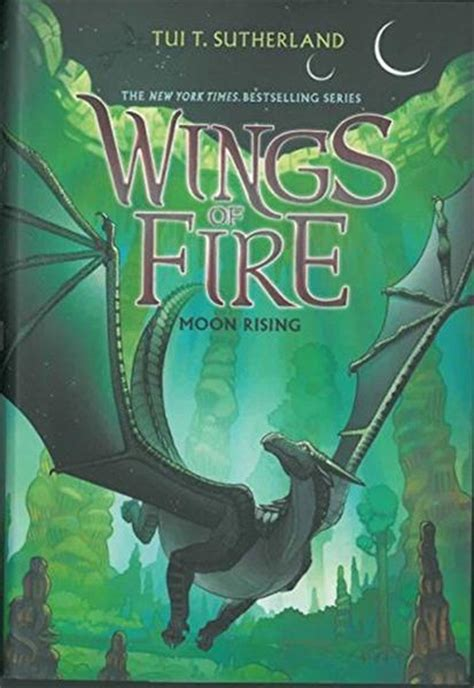 Wings Of 6 Moon Rising wings of book six moon rising chickadee solutions