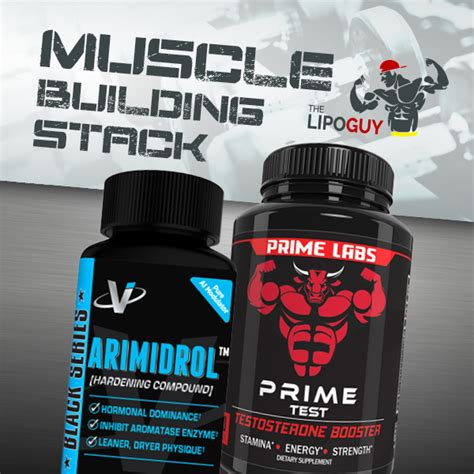 prime test prime test arimidrol stack thelipoguy au fitness