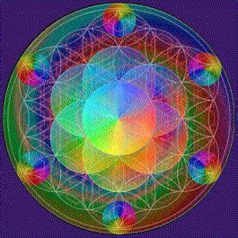 universo floral pattern universo dibujos buscar con google geometria sagrada