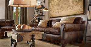 Interior Design Sofas Living Room Living Room Decorating Ideas With Brown Leather Furniture Greenvirals Style