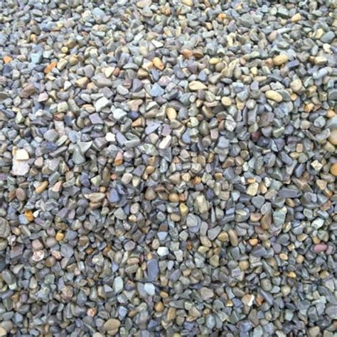 Pea Gravel Cost Per Bag Buy Pea Gravel Peel Landscape Depot