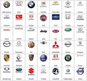 new car symbols 12 car manufacturer icons images car manufacturer logos