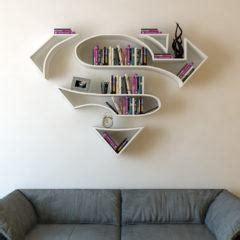 estante superman marvel digital drops