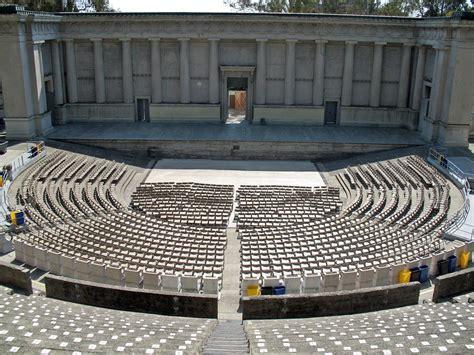 greek theatre los angeles steve clark clarkliving