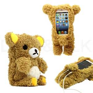 Plush Covers 3d Doll Cool Plush Teddy Cover For