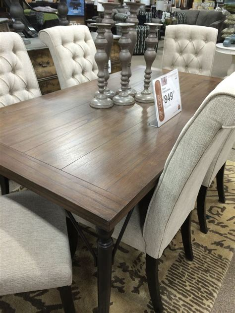 tripton dining room table tripton table fallbrook home ideas wood