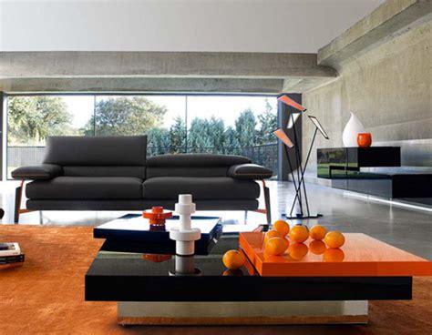 arredamento living moderno arredamento moderno tendenze e consigli stanza per stanza