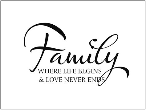 Family Quotes Family Quotes