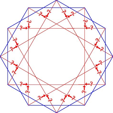 alternating pattern in math zweiback motel a geometry puzzle alternating hexagons