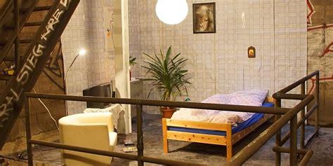 wohnzimmer u bahn komplett eingerichtetes wohnzimmer in berliner u bahn