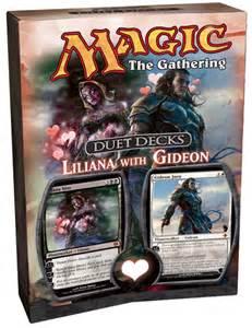 magic duels decks ancianos de yavimaya nuevo duels decks