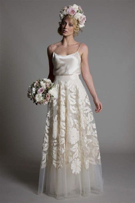 Bridesmaid Dresses Separates Uk - wedding dresses we bridal separates