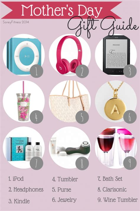 mothers day gift ideas s day gift ideas healthy personalize gifts 2014