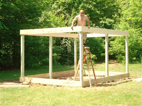 building a cabin how to build a 12x20 cabin on a budget