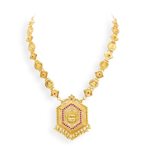 Handmade Gold Jewellery - indian jewellery and clothing necklace sets from grt