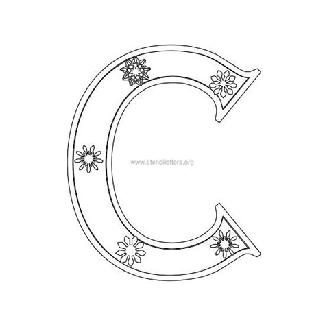 large printable christmas letters christmas letter stencils stencil letters org